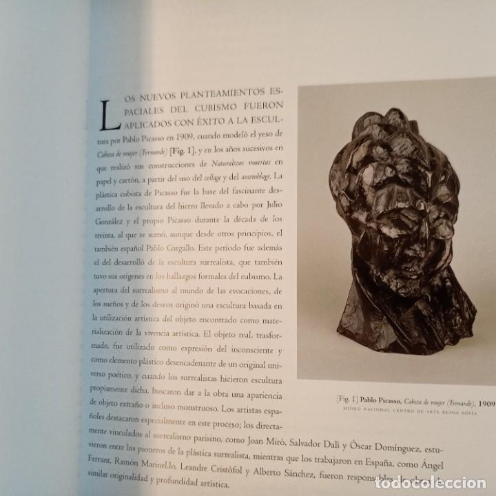 Arte: CATALOGO ARTE PARA UN SIGLO, VANGUARDIAS 1925-1939, PINTURA / PAINTING, REINA SOFIA, 2005 - Foto 3 - 244844620