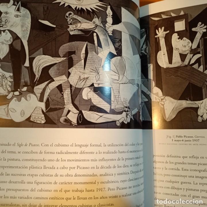 Arte: CATALOGO ARTE PARA UN SIGLO, VANGUARDIAS 1925-1939, PINTURA / PAINTING, REINA SOFIA, 2005 - Foto 5 - 244844620