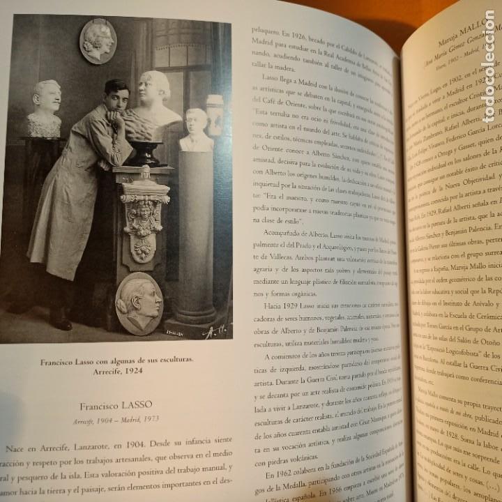 Arte: CATALOGO ARTE PARA UN SIGLO, VANGUARDIAS 1925-1939, PINTURA / PAINTING, REINA SOFIA, 2005 - Foto 6 - 244844620