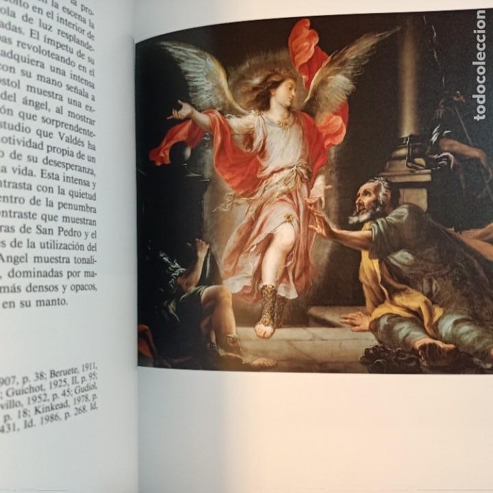 Arte: CATALOGO DE VALDES LEAL, PINTURA / PAINTING, KUTXA, 1991 - Foto 3 - 244846675