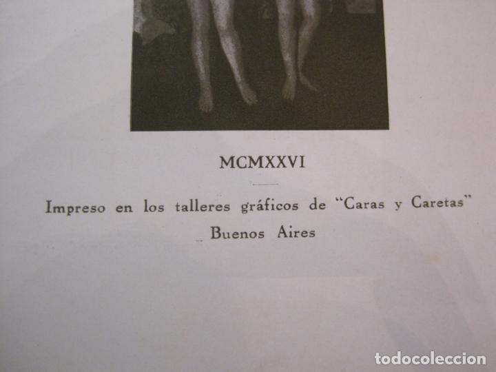 Arte: M. VILADRICH-LA OBRA DEL ARTISTA EN 84 GRABADOS-CATALOGO DE ARTE-VER FOTOS-(V-22.548) - Foto 10 - 245254525