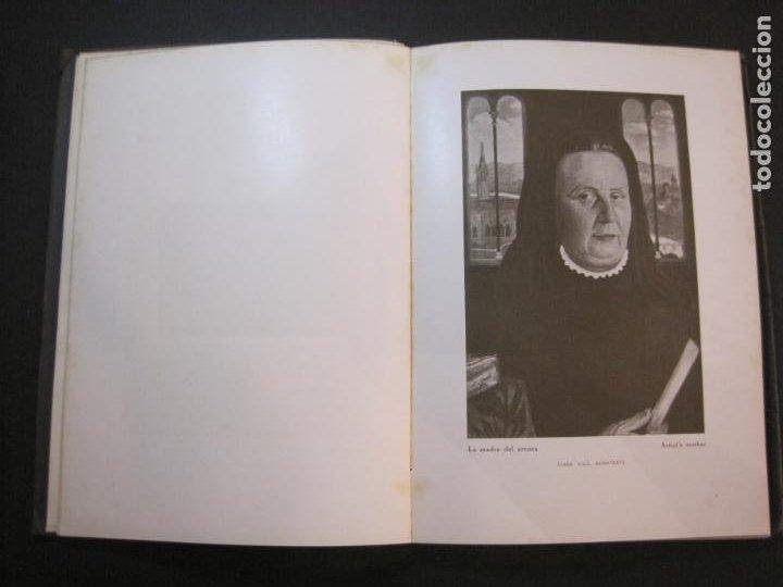 Arte: M. VILADRICH-LA OBRA DEL ARTISTA EN 84 GRABADOS-CATALOGO DE ARTE-VER FOTOS-(V-22.548) - Foto 23 - 245254525