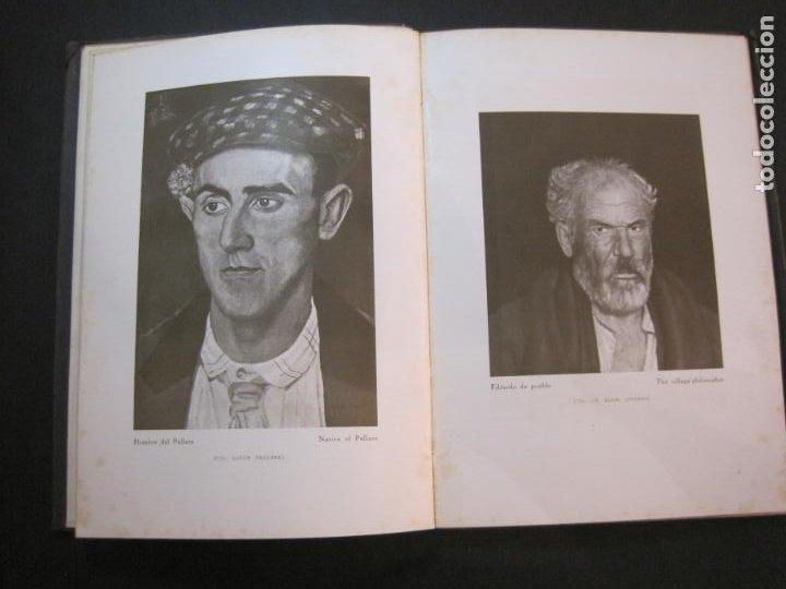 Arte: M. VILADRICH-LA OBRA DEL ARTISTA EN 84 GRABADOS-CATALOGO DE ARTE-VER FOTOS-(V-22.548) - Foto 24 - 245254525