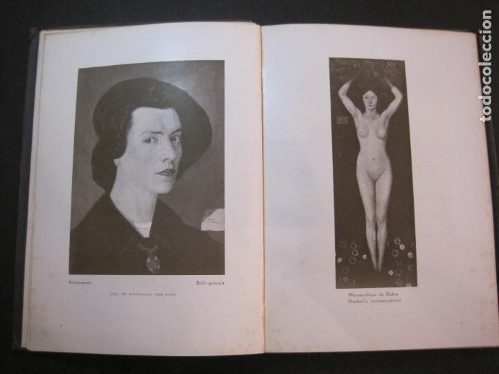 Arte: M. VILADRICH-LA OBRA DEL ARTISTA EN 84 GRABADOS-CATALOGO DE ARTE-VER FOTOS-(V-22.548) - Foto 25 - 245254525