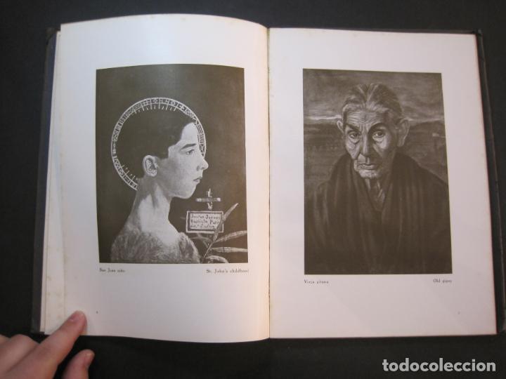Arte: M. VILADRICH-LA OBRA DEL ARTISTA EN 84 GRABADOS-CATALOGO DE ARTE-VER FOTOS-(V-22.548) - Foto 26 - 245254525