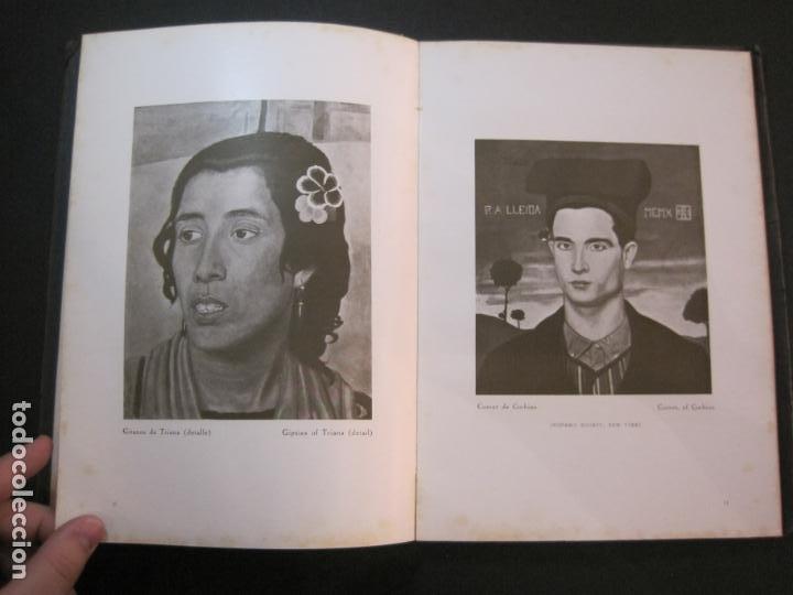 Arte: M. VILADRICH-LA OBRA DEL ARTISTA EN 84 GRABADOS-CATALOGO DE ARTE-VER FOTOS-(V-22.548) - Foto 27 - 245254525
