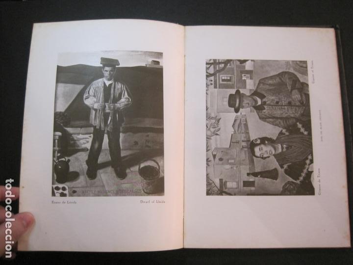 Arte: M. VILADRICH-LA OBRA DEL ARTISTA EN 84 GRABADOS-CATALOGO DE ARTE-VER FOTOS-(V-22.548) - Foto 28 - 245254525