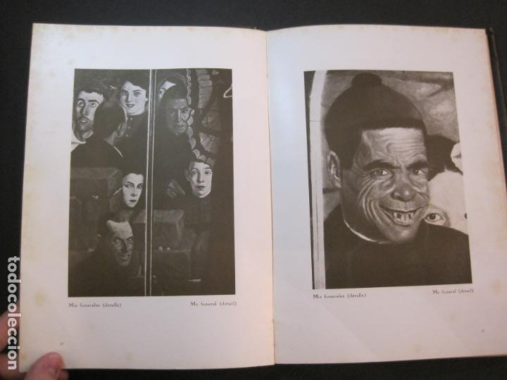 Arte: M. VILADRICH-LA OBRA DEL ARTISTA EN 84 GRABADOS-CATALOGO DE ARTE-VER FOTOS-(V-22.548) - Foto 30 - 245254525