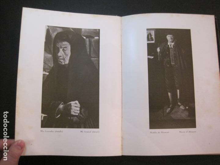 Arte: M. VILADRICH-LA OBRA DEL ARTISTA EN 84 GRABADOS-CATALOGO DE ARTE-VER FOTOS-(V-22.548) - Foto 31 - 245254525