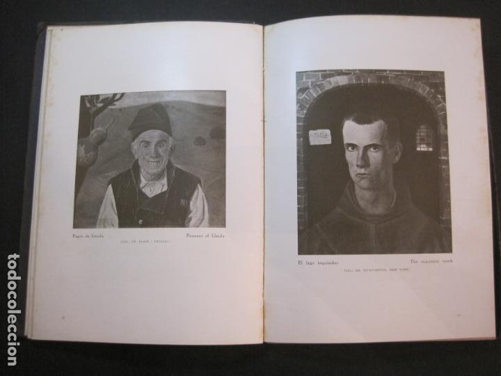Arte: M. VILADRICH-LA OBRA DEL ARTISTA EN 84 GRABADOS-CATALOGO DE ARTE-VER FOTOS-(V-22.548) - Foto 32 - 245254525