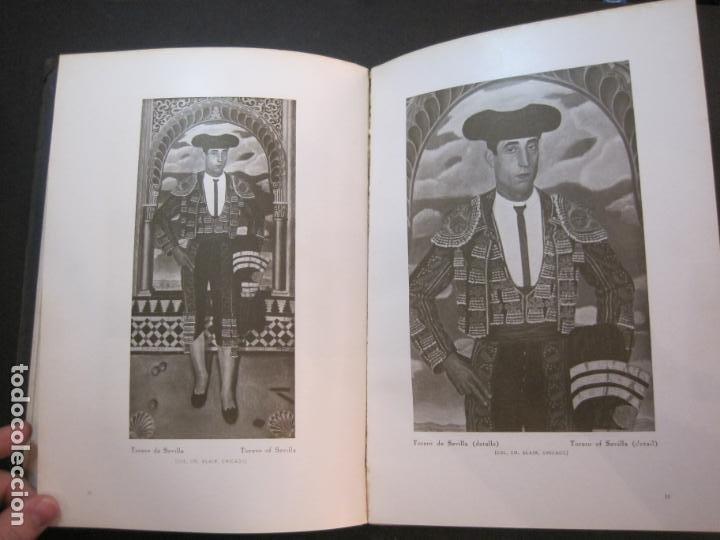 Arte: M. VILADRICH-LA OBRA DEL ARTISTA EN 84 GRABADOS-CATALOGO DE ARTE-VER FOTOS-(V-22.548) - Foto 33 - 245254525
