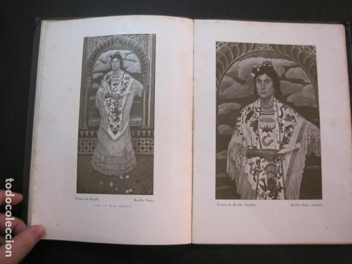 Arte: M. VILADRICH-LA OBRA DEL ARTISTA EN 84 GRABADOS-CATALOGO DE ARTE-VER FOTOS-(V-22.548) - Foto 34 - 245254525