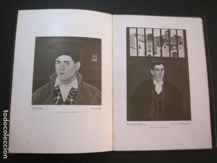 Arte: M. VILADRICH-LA OBRA DEL ARTISTA EN 84 GRABADOS-CATALOGO DE ARTE-VER FOTOS-(V-22.548) - Foto 35 - 245254525