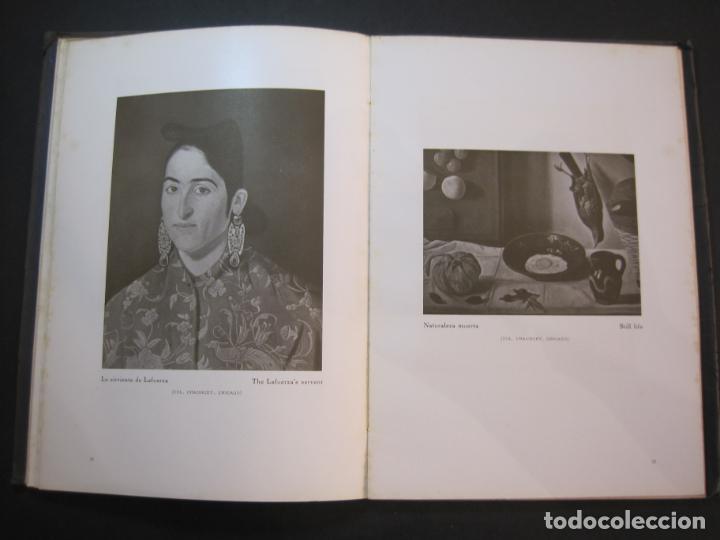 Arte: M. VILADRICH-LA OBRA DEL ARTISTA EN 84 GRABADOS-CATALOGO DE ARTE-VER FOTOS-(V-22.548) - Foto 36 - 245254525