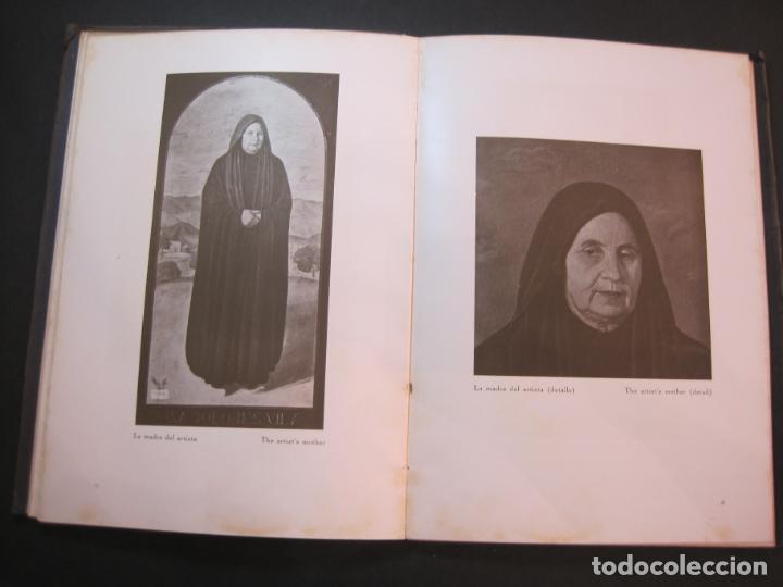 Arte: M. VILADRICH-LA OBRA DEL ARTISTA EN 84 GRABADOS-CATALOGO DE ARTE-VER FOTOS-(V-22.548) - Foto 38 - 245254525