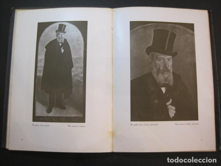 Arte: M. VILADRICH-LA OBRA DEL ARTISTA EN 84 GRABADOS-CATALOGO DE ARTE-VER FOTOS-(V-22.548) - Foto 39 - 245254525
