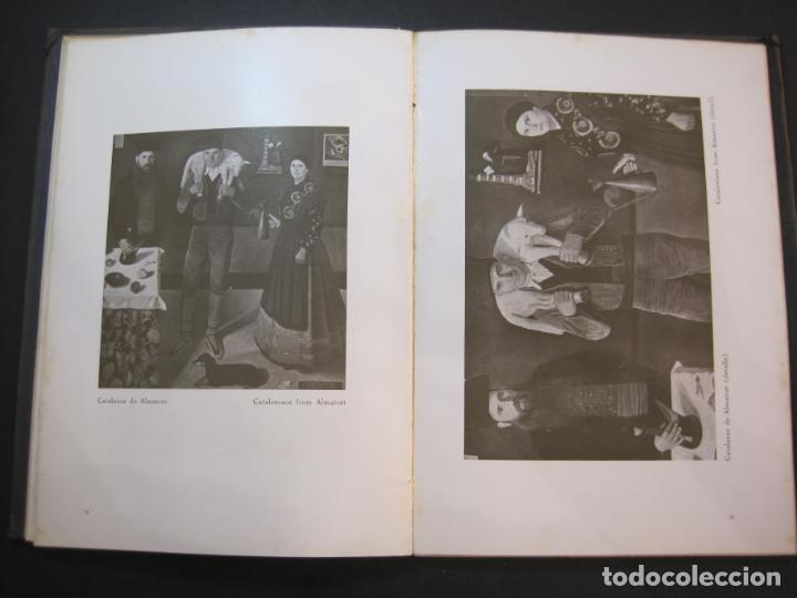 Arte: M. VILADRICH-LA OBRA DEL ARTISTA EN 84 GRABADOS-CATALOGO DE ARTE-VER FOTOS-(V-22.548) - Foto 40 - 245254525