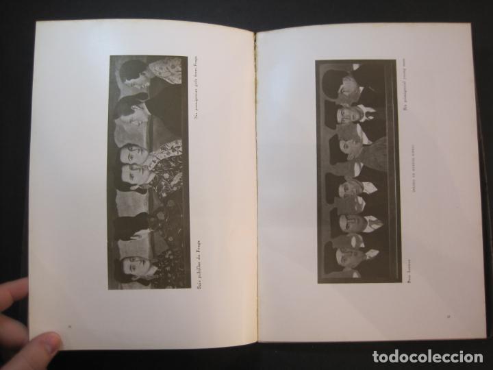Arte: M. VILADRICH-LA OBRA DEL ARTISTA EN 84 GRABADOS-CATALOGO DE ARTE-VER FOTOS-(V-22.548) - Foto 41 - 245254525