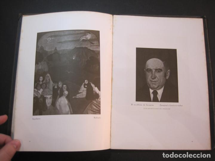Arte: M. VILADRICH-LA OBRA DEL ARTISTA EN 84 GRABADOS-CATALOGO DE ARTE-VER FOTOS-(V-22.548) - Foto 42 - 245254525