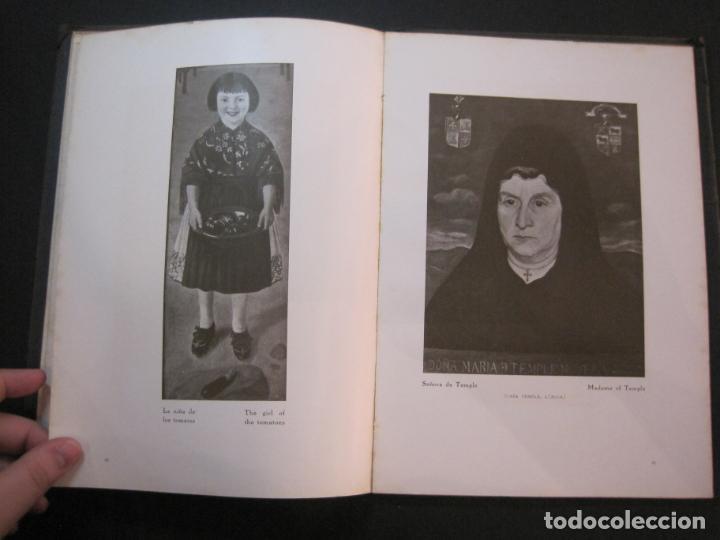 Arte: M. VILADRICH-LA OBRA DEL ARTISTA EN 84 GRABADOS-CATALOGO DE ARTE-VER FOTOS-(V-22.548) - Foto 43 - 245254525