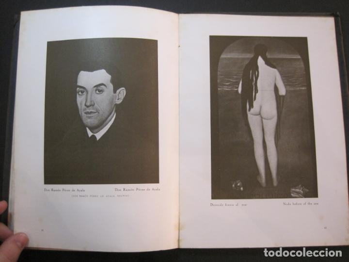 Arte: M. VILADRICH-LA OBRA DEL ARTISTA EN 84 GRABADOS-CATALOGO DE ARTE-VER FOTOS-(V-22.548) - Foto 44 - 245254525