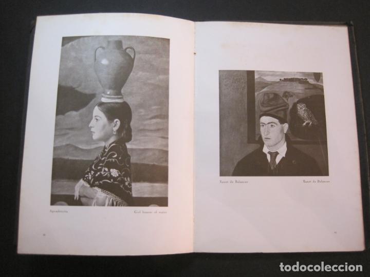 Arte: M. VILADRICH-LA OBRA DEL ARTISTA EN 84 GRABADOS-CATALOGO DE ARTE-VER FOTOS-(V-22.548) - Foto 45 - 245254525