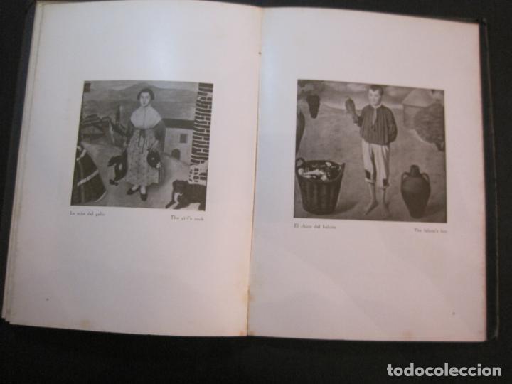 Arte: M. VILADRICH-LA OBRA DEL ARTISTA EN 84 GRABADOS-CATALOGO DE ARTE-VER FOTOS-(V-22.548) - Foto 46 - 245254525