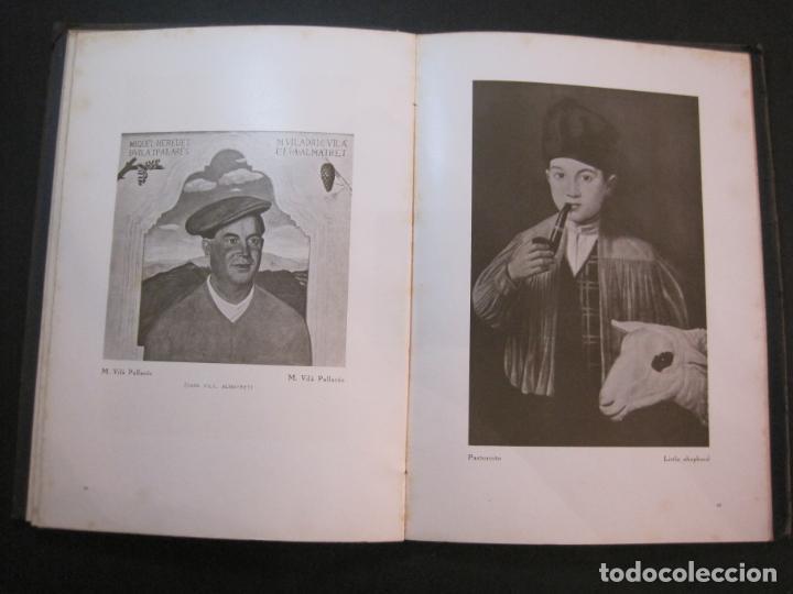 Arte: M. VILADRICH-LA OBRA DEL ARTISTA EN 84 GRABADOS-CATALOGO DE ARTE-VER FOTOS-(V-22.548) - Foto 47 - 245254525
