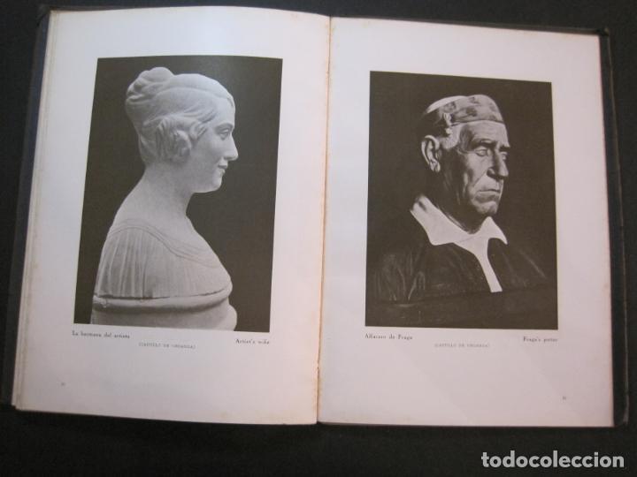 Arte: M. VILADRICH-LA OBRA DEL ARTISTA EN 84 GRABADOS-CATALOGO DE ARTE-VER FOTOS-(V-22.548) - Foto 48 - 245254525