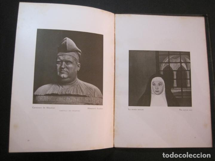 Arte: M. VILADRICH-LA OBRA DEL ARTISTA EN 84 GRABADOS-CATALOGO DE ARTE-VER FOTOS-(V-22.548) - Foto 49 - 245254525