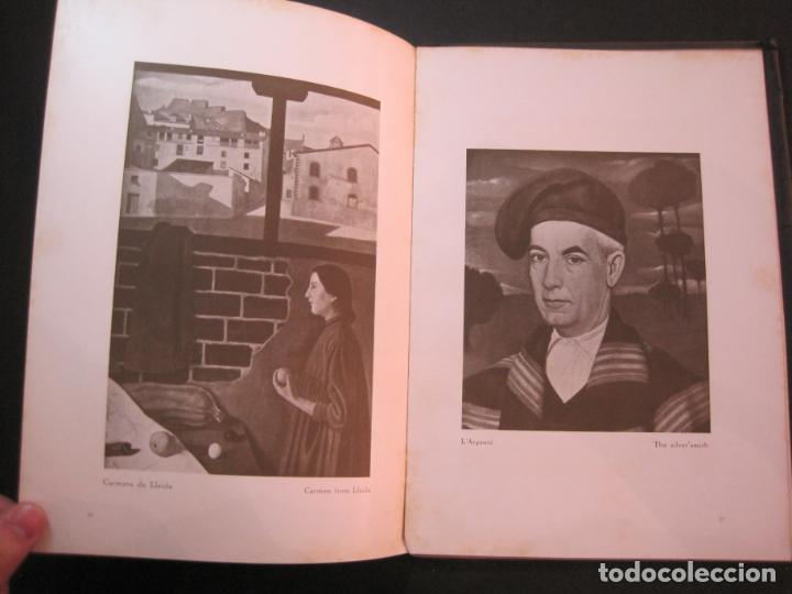 Arte: M. VILADRICH-LA OBRA DEL ARTISTA EN 84 GRABADOS-CATALOGO DE ARTE-VER FOTOS-(V-22.548) - Foto 51 - 245254525