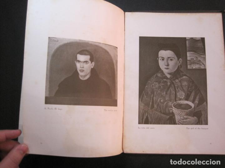 Arte: M. VILADRICH-LA OBRA DEL ARTISTA EN 84 GRABADOS-CATALOGO DE ARTE-VER FOTOS-(V-22.548) - Foto 52 - 245254525