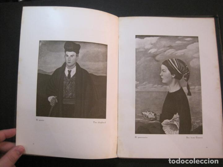 Arte: M. VILADRICH-LA OBRA DEL ARTISTA EN 84 GRABADOS-CATALOGO DE ARTE-VER FOTOS-(V-22.548) - Foto 53 - 245254525