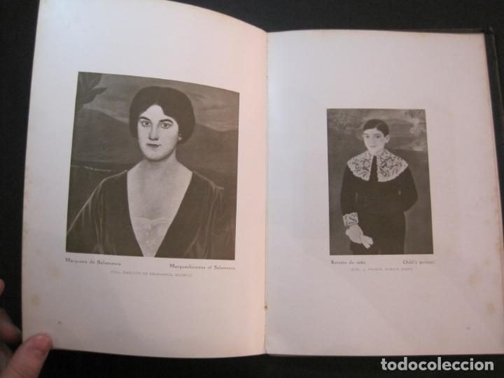 Arte: M. VILADRICH-LA OBRA DEL ARTISTA EN 84 GRABADOS-CATALOGO DE ARTE-VER FOTOS-(V-22.548) - Foto 54 - 245254525