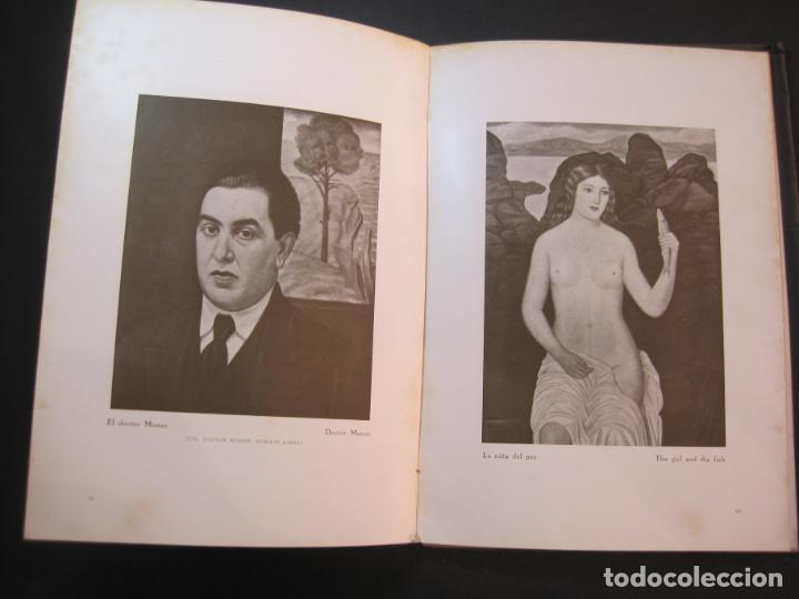Arte: M. VILADRICH-LA OBRA DEL ARTISTA EN 84 GRABADOS-CATALOGO DE ARTE-VER FOTOS-(V-22.548) - Foto 55 - 245254525