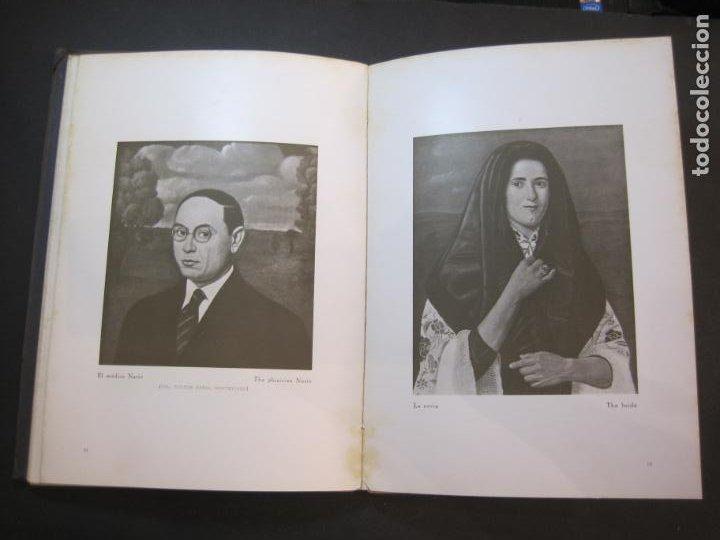Arte: M. VILADRICH-LA OBRA DEL ARTISTA EN 84 GRABADOS-CATALOGO DE ARTE-VER FOTOS-(V-22.548) - Foto 56 - 245254525