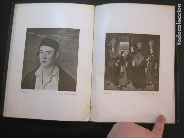 Arte: M. VILADRICH-LA OBRA DEL ARTISTA EN 84 GRABADOS-CATALOGO DE ARTE-VER FOTOS-(V-22.548) - Foto 57 - 245254525