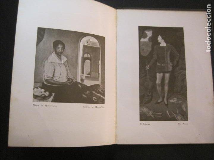 Arte: M. VILADRICH-LA OBRA DEL ARTISTA EN 84 GRABADOS-CATALOGO DE ARTE-VER FOTOS-(V-22.548) - Foto 61 - 245254525
