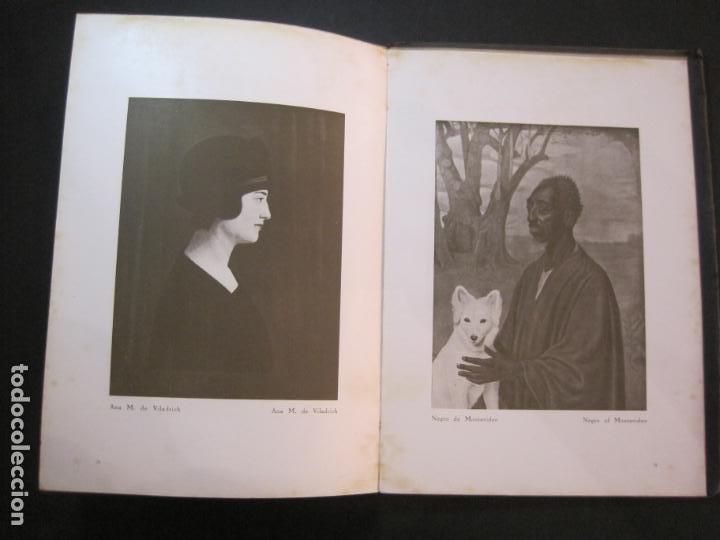 Arte: M. VILADRICH-LA OBRA DEL ARTISTA EN 84 GRABADOS-CATALOGO DE ARTE-VER FOTOS-(V-22.548) - Foto 62 - 245254525