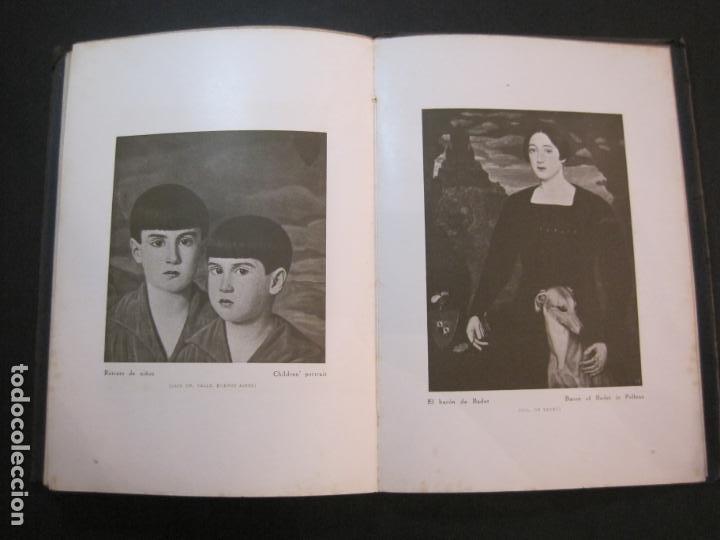 Arte: M. VILADRICH-LA OBRA DEL ARTISTA EN 84 GRABADOS-CATALOGO DE ARTE-VER FOTOS-(V-22.548) - Foto 63 - 245254525