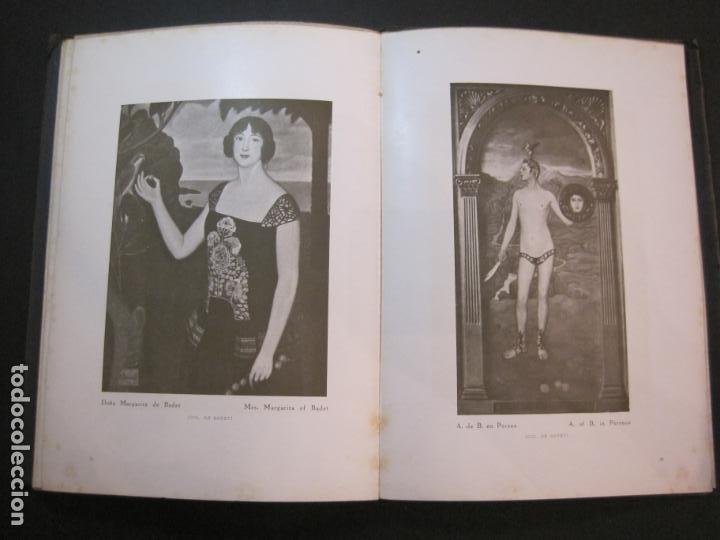 Arte: M. VILADRICH-LA OBRA DEL ARTISTA EN 84 GRABADOS-CATALOGO DE ARTE-VER FOTOS-(V-22.548) - Foto 64 - 245254525