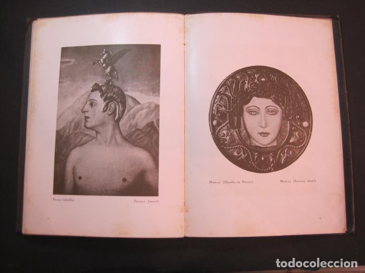 Arte: M. VILADRICH-LA OBRA DEL ARTISTA EN 84 GRABADOS-CATALOGO DE ARTE-VER FOTOS-(V-22.548) - Foto 65 - 245254525