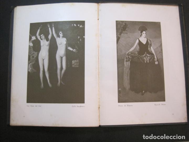 Arte: M. VILADRICH-LA OBRA DEL ARTISTA EN 84 GRABADOS-CATALOGO DE ARTE-VER FOTOS-(V-22.548) - Foto 66 - 245254525