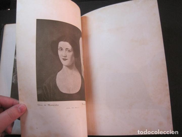 Arte: M. VILADRICH-LA OBRA DEL ARTISTA EN 84 GRABADOS-CATALOGO DE ARTE-VER FOTOS-(V-22.548) - Foto 67 - 245254525