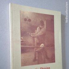 Arte: MARTIN CHIRINO. FUNDACION MARCELINO BOTIN. CATALOGO DE LA EXPOSICION. 1999. 84 PP. ILUSTRADO.. Lote 245570295
