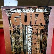 Arte: CARLOS GARCIA OSUNAARTE Y COLECCIONISMO. Lote 245589895