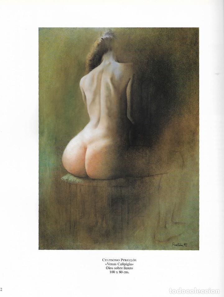 Arte: VIII SALON DE LOS TRECE. CATALOGO EXPOSICION SALA ALTADIS.MADRID 2001. - Foto 2 - 249557435