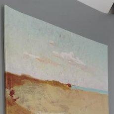 Art: TOSAR GRANADOS EXPOSICIÓN OCTUBRE 2006 GALERIA DE ARTE SOKOA. Lote 251016310