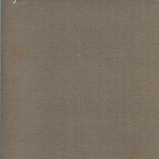 Arte: NACIDOS EN LOS 20. CATALOGO EXPOSICION ALFAMA. MADRID NOVIEMBRE 2007.. Lote 251241175
