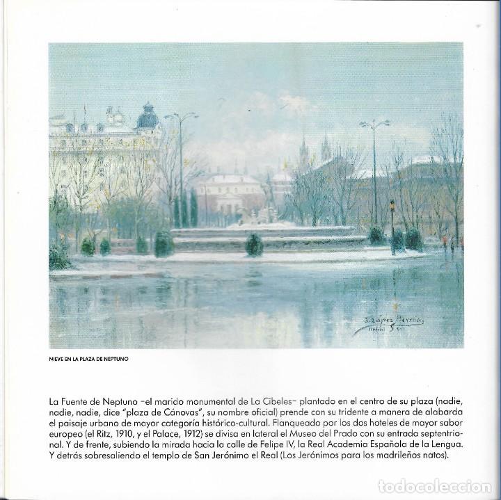 Arte: E LOPEZ BERRON. CATALOGO GALERIA INFANTAS. MADRID 1992. - Foto 3 - 251812055
